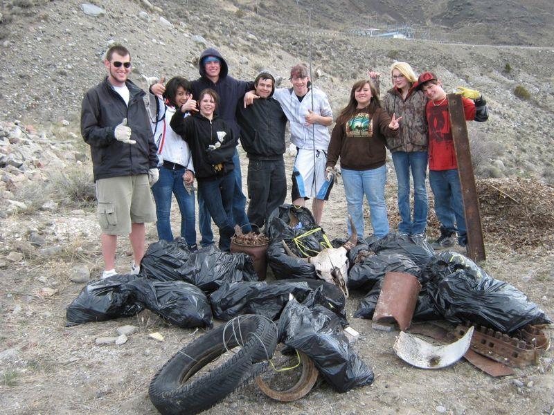 YCG Earth Day resized2011 020
